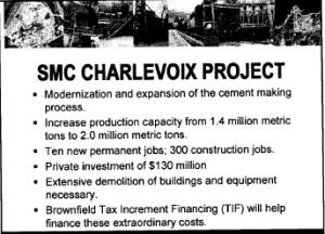 SMCCharlevoixProject